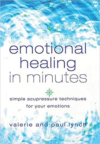 emotional healing in minutes by paul lynch
